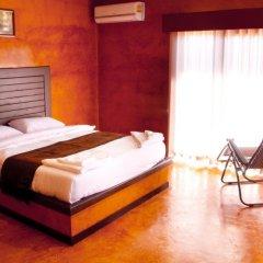 Отель Thaton Hill Resort 3* Номер Делюкс с различными типами кроватей фото 7