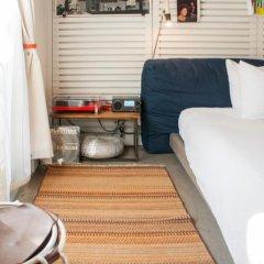 Ace Hotel and Swim Club 3* Стандартный номер с различными типами кроватей фото 38