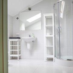 Отель Villa Sopocka Сопот ванная