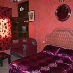 Отель Sabor Appartement Fes Centre ville Марокко, Фес - отзывы, цены и фото номеров - забронировать отель Sabor Appartement Fes Centre ville онлайн интерьер отеля фото 2