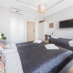 Отель Six Suites Номер Делюкс с различными типами кроватей фото 3