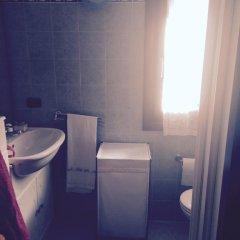 Отель Appartamento Valli Valdostane Аоста ванная фото 2
