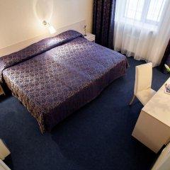 Гостиница Жигулевская Долина комната для гостей фото 4