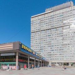 Гостиница ROTAS on Moskovskaya 224/17 Апартаменты с различными типами кроватей
