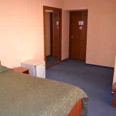 Гостиница Мотель Транзит Стандартный номер с различными типами кроватей фото 3