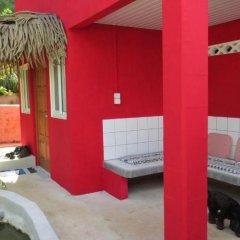 Отель Sunset Hill Lodge Французская Полинезия, Бора-Бора - отзывы, цены и фото номеров - забронировать отель Sunset Hill Lodge онлайн спа фото 2
