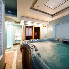 Отель Motel Autosole 2* Номер Делюкс с различными типами кроватей фото 4