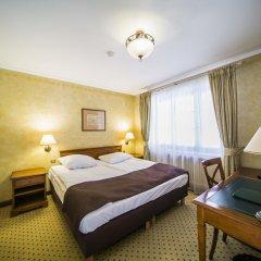 Hotel Opera комната для гостей