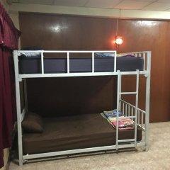 Empo Hostel At 30 Onnut Кровать в общем номере фото 4