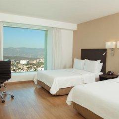 Отель Fiesta Inn Periferico Sur 4* Стандартный номер