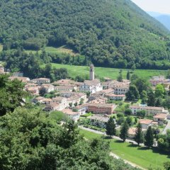 Отель B&B La Suita Италия, Чизон-Ди-Вальмарино - отзывы, цены и фото номеров - забронировать отель B&B La Suita онлайн фото 6
