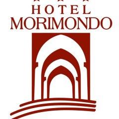 Hotel Morimondo Моримондо интерьер отеля фото 2