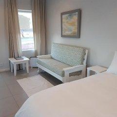Отель South Point 3* Апартаменты с различными типами кроватей фото 18