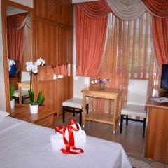 Blackmont Hotel Номер категории Эконом с различными типами кроватей фото 4