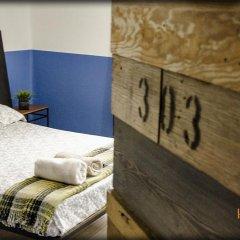 Отель Stayinn Barefoot Condesa Улучшенный номер фото 16