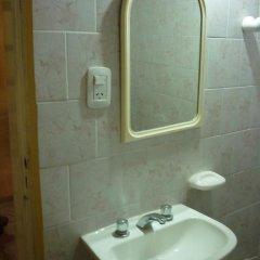 Отель Cabañas Don Facundo Сан-Рафаэль ванная фото 2