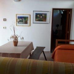 Отель Nonno Angelo Альберобелло комната для гостей фото 3