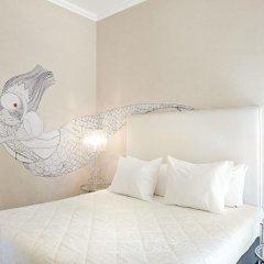 Отель Grecotel Pallas Athena Номер категории Премиум с различными типами кроватей фото 2