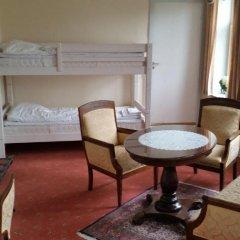 Hotel Postgaarden 3* Стандартный номер с различными типами кроватей фото 12