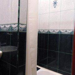 Мини-отель Мираж Стандартный номер с двуспальной кроватью фото 5