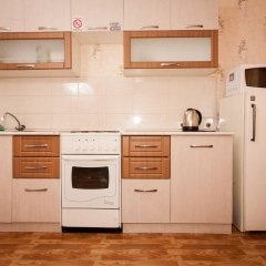 Гостиница Эдем Советский на 3го Августа Апартаменты с различными типами кроватей