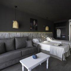Отель Apartamentos Dausol I комната для гостей фото 3
