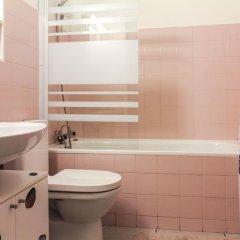 Отель Metropole1 ванная