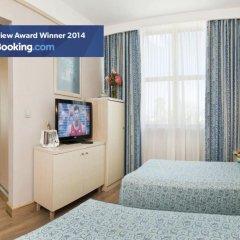VONRESORT Golden Coast 5* Стандартный номер с различными типами кроватей