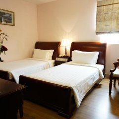 Sophia Hotel 3* Улучшенный номер с различными типами кроватей фото 4