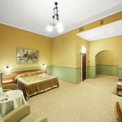 Гостиница Фраполли 4* Полулюкс разные типы кроватей фото 4