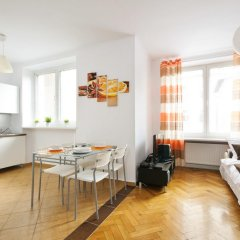 Апартаменты P&O Apartments Galeria Bracka Апартаменты фото 7