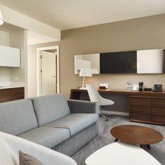 DoubleTree by Hilton Hotel Wroclaw 5* Люкс с различными типами кроватей фото 3
