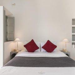 Отель Andronis Luxury Suites 5* Люкс повышенной комфортности с различными типами кроватей фото 6
