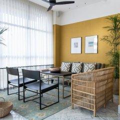 Melody Hotel - an Atlas Boutique Hotel Израиль, Тель-Авив - отзывы, цены и фото номеров - забронировать отель Melody Hotel - an Atlas Boutique Hotel онлайн интерьер отеля фото 2