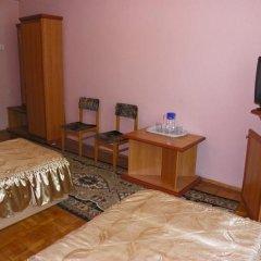 Гостиница Пансионат Золотая линия 3* Стандартный номер с 2 отдельными кроватями фото 12