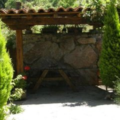 Отель Chalet Rural El Encanto фото 2