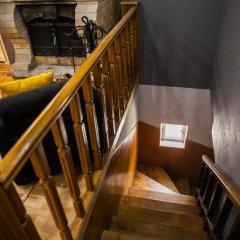 Zebra Hostel & Tours Кровать в общем номере фото 4