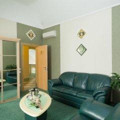 Hotel Oberteich Lux 4* Апартаменты фото 6