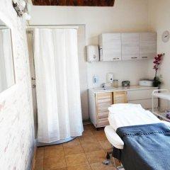 Отель Provence Home Апартаменты с различными типами кроватей фото 48