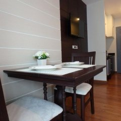 Отель Baan Bangsaray Condo Банг-Саре в номере фото 2