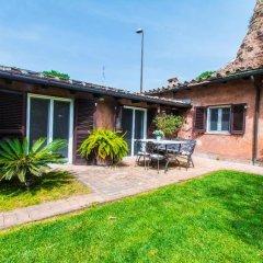 Отель Villa Geta Италия, Рим - отзывы, цены и фото номеров - забронировать отель Villa Geta онлайн фото 5