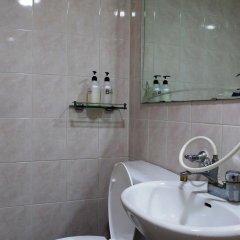 Отель Dongdaemun Neighbors Стандартный номер с различными типами кроватей фото 5