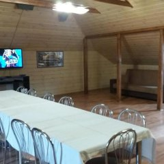 Гостиница Usadba V Lapenkah детские мероприятия