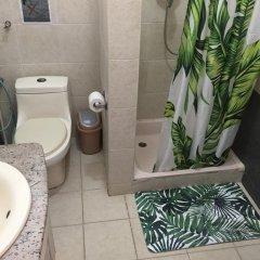 A-Prima Hotel ванная