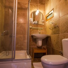 Kirkit Hotel 3* Стандартный номер с различными типами кроватей фото 3