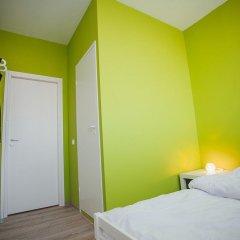 Hostel For You Стандартный номер с различными типами кроватей фото 13