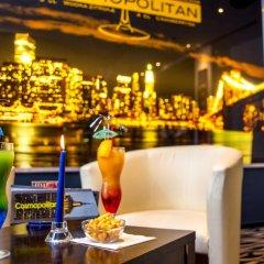 Отель Carat Residenz-Apartmenthaus гостиничный бар