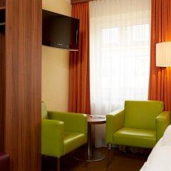 Отель Lux Германия, Мюнхен - отзывы, цены и фото номеров - забронировать отель Lux онлайн комната для гостей фото 3