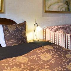 Milling Hotel Windsor 3* Стандартный номер с двуспальной кроватью фото 2