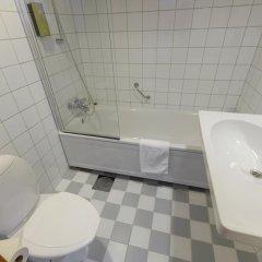Отель Voksenaasen 4* Стандартный номер с различными типами кроватей фото 5